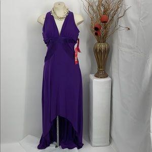 Morgan & Co dress size small